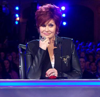 Sharon Osbourne AGT