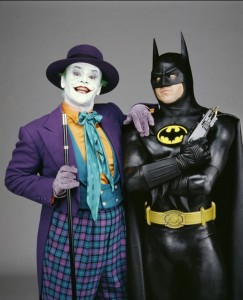 The Top 10 Actors from Batman Related Media