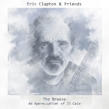 Eric Clapton gathered a group of A-list rockers to pay tribute to the late JJ Cale. (Artwork property of Bushbranch & Surfdog Records)