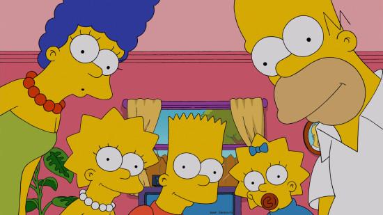 The Simpsons San Diego Comic Con