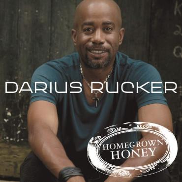 Darius Rucker Homegrown Honey