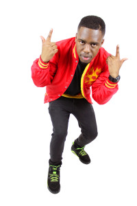 Baltimore DJ and producer Mighty Mark is one of the East Coast's most recognizable DJs! (Photo courtesy of Mighty Mark)