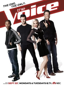 "The coaches pull out all the stops on ""The Voice: Season Seven"""