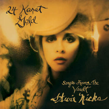 Stevie Nicks unearths some of her hidden gems that sparkle so brightly that it makes it my Album of the Week. (Album cover property of Reprise Records)