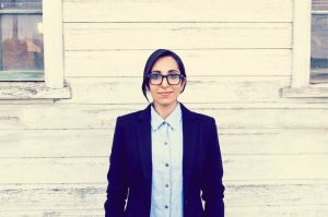 A Conversation with Michelle Chamuel