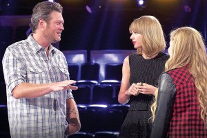 "All eyes are on Blake as ""The Voice"" Knockouts near conclusion"
