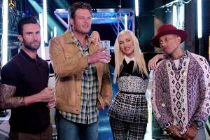 Jake's Take On….The Voice: Season Seven-Top 20
