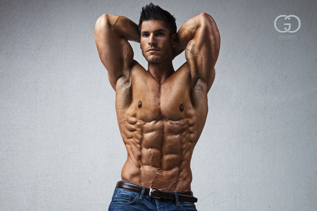a conversation with jamie alderton wbff pro, Muscles