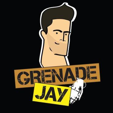 GrenadeJay Jamie Alderton