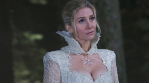 """All hell breaks loose on """"OUAT"""""""
