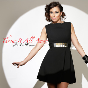 Arika Kane's songs have been featured on multiple shows on VH1! (Album cover property of #ArtistsUnited Magazine)