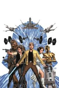 Jake's Take On…Star Wars #1