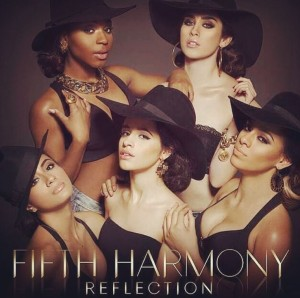 The ladies of Fifth Harmony finally dropped their debut album today! Was it worth the wait? (Album cover property of SYCO Records & Epic Records)