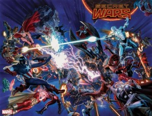 "Jake's Take: The Merging ""Marvel"" Universes"