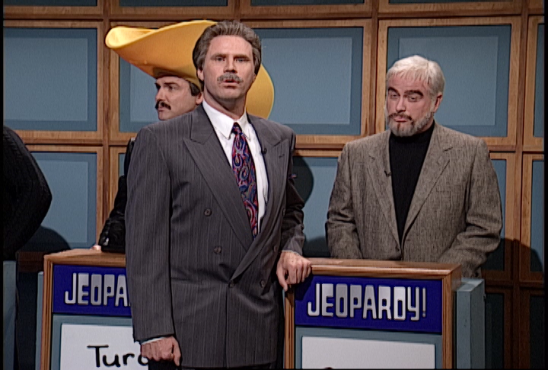 Celebrity Jeopardy- Sean Connery. I laugh so hard at these ...