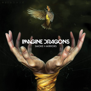 Imagine Dragons Smoke + Mirrors