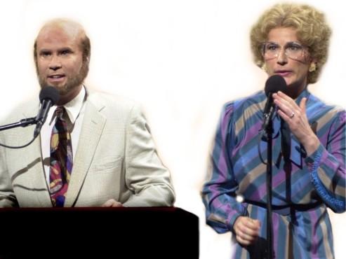 The Culps Saturday Night Live
