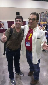 Jake's Take On….Planet Comicon 2015