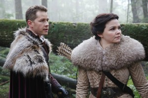 "The Charmings' secret destroys their family on ""Once Upon A Time"""