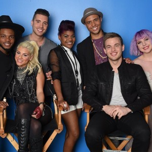 "The ""American Idol"" Top Seven sing ""American Classics"""
