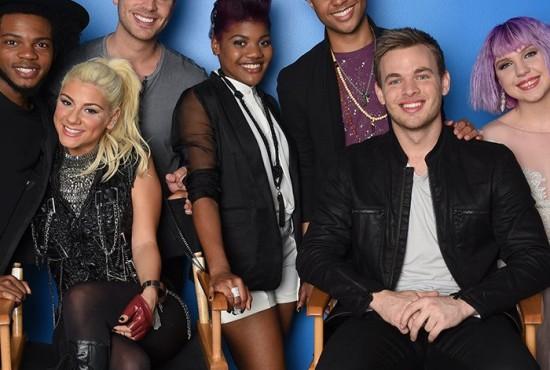 American Idol Season 14 Top 7