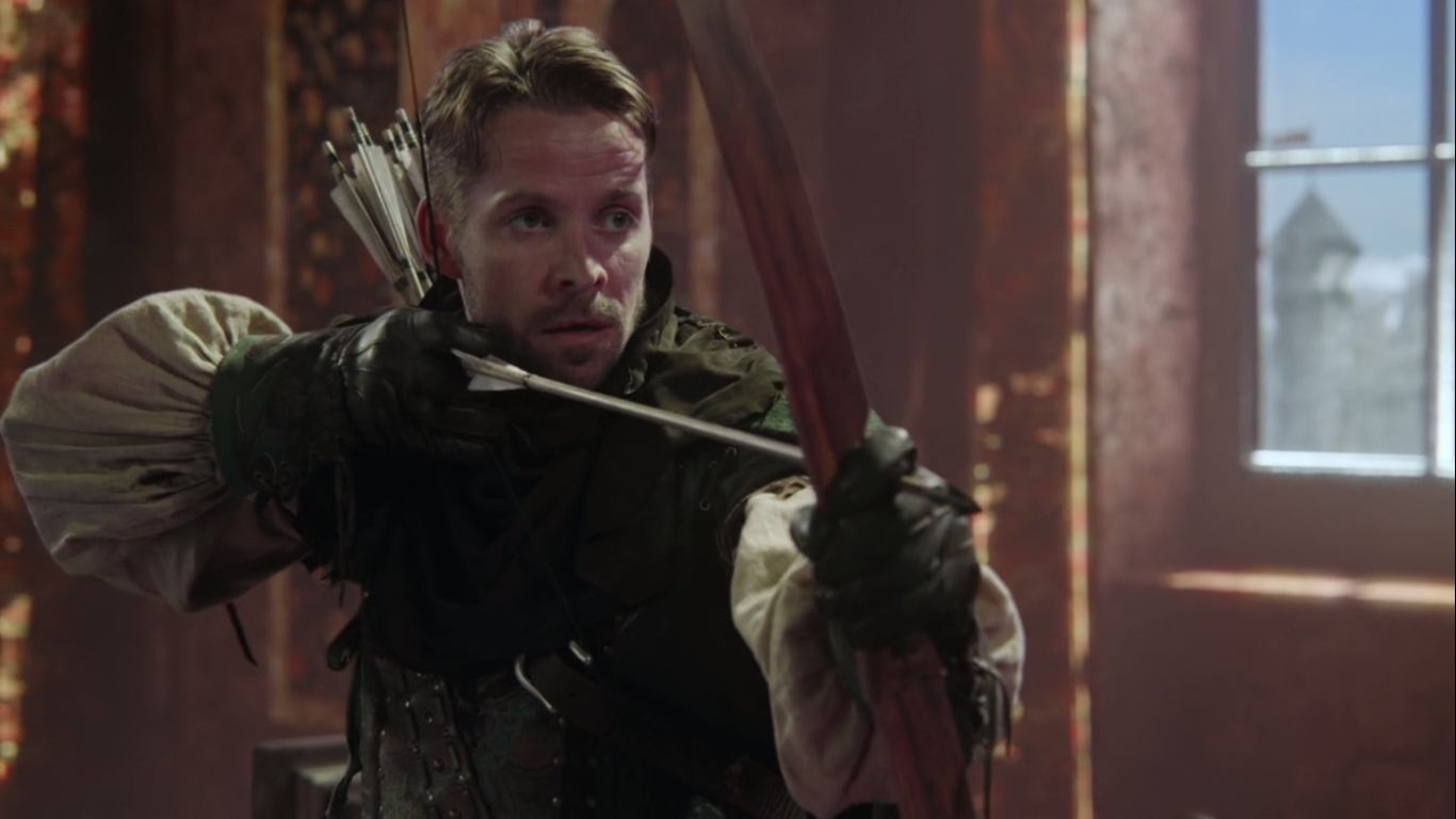 Image result for Robin Hood Once Upon a Time