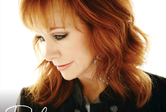 """Reba McEntire's """"Love Somebody"""" is one of my favorite country albums of 2015! (Album cover property of Nash Icon Records)"""