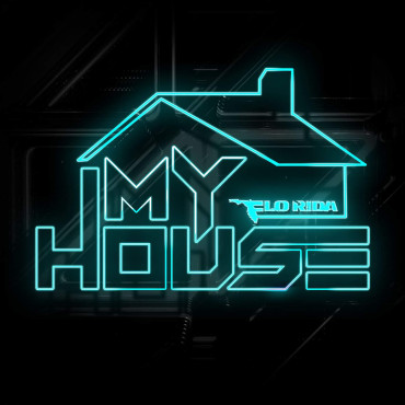 My House Flo Rida EP cover