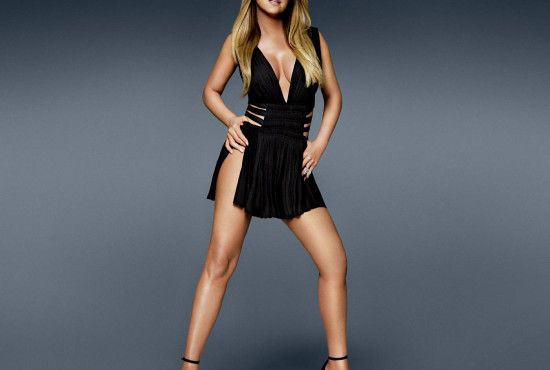 Mariah Carey #1 to Infinity