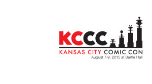 Jake's Take On: The 2015 Kansas City Comic Con (Preview)