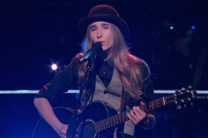 "Sawyer Fredericks returns home as ""The Voice: Season 10"" Top Nine are revealed"