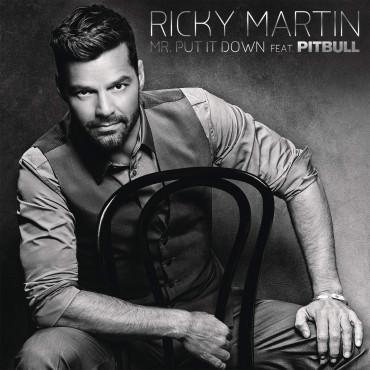 Ricky Martin and Pitbull Mr. Put It Down