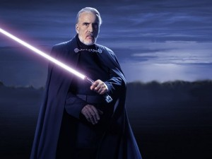 A Tribute to Christopher Lee (1927-2015)