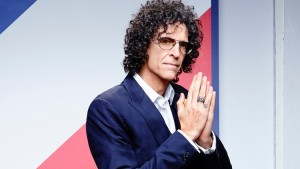"Jake's Take: Potential replacements for Howard Stern on ""AGT"""