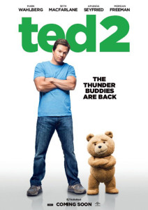 Jake's Movie Review: Ted 2