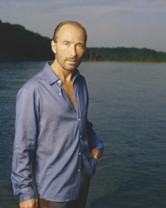 The Five Question Challenge with Lee Greenwood