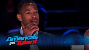 """Marlon Wayans joins """"AGT"""" for the third round of Judges' Cuts"""