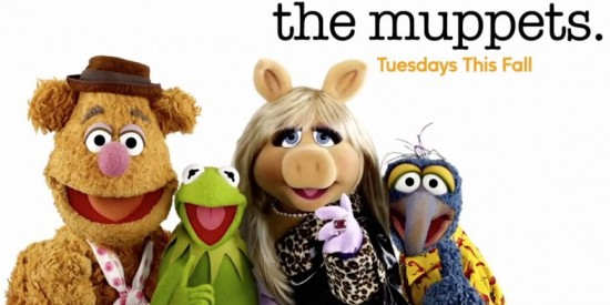 The Muppets at San Diego Comic-Con