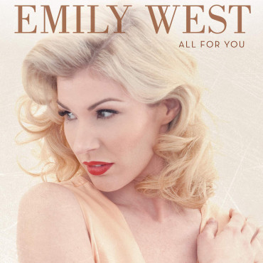 All For You Emily West album