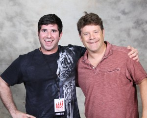 Jake's Take On-Kansas City Comic Con 2015 Wrap Up