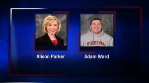 A Word from the Publisher: The WDBJ-TV Shooting