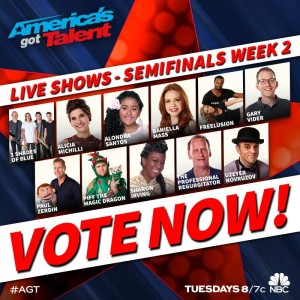 """AGT 10th Anniversary"" finalists revealed: Part Two"