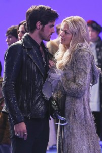 "Captain Swan's love is put to test on ""OUAT"""