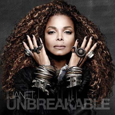 Janet Jackson Unbreakable album review