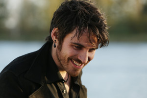 Dark Hook Unleashes his Wrath on Storybrooke