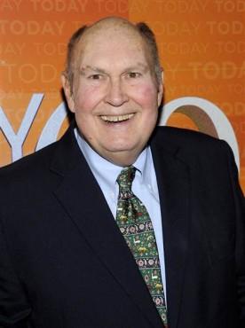 Willard Scott retires from Today Show