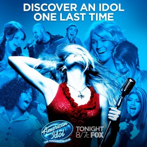 Jake's Take: Thank you, American Idol!