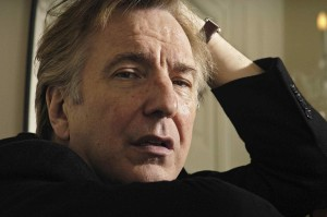 A Tribute to Alan Rickman (1946-2016)