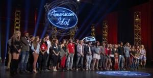 """The Final """"American Idol"""" Hollywood Week begins!"""