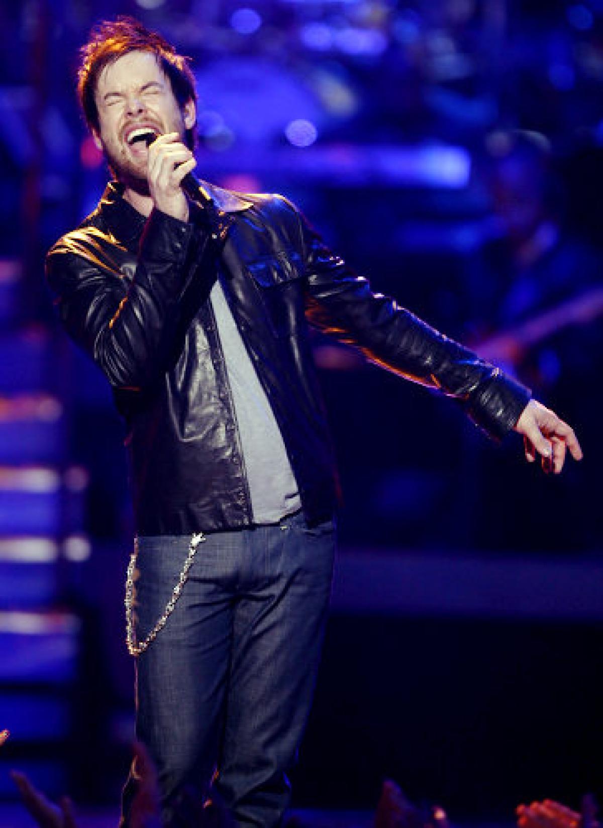2016 Idols Winner Gal Idol David Cook Jpg